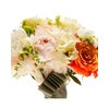 Ivory-wedding-flowers-bridal-bouquet-orange-roses-feathers.square