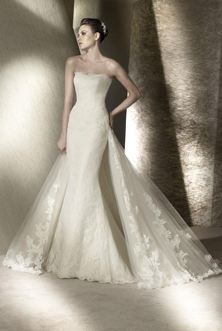 San Patrick Wedding Dresses - RP Dress