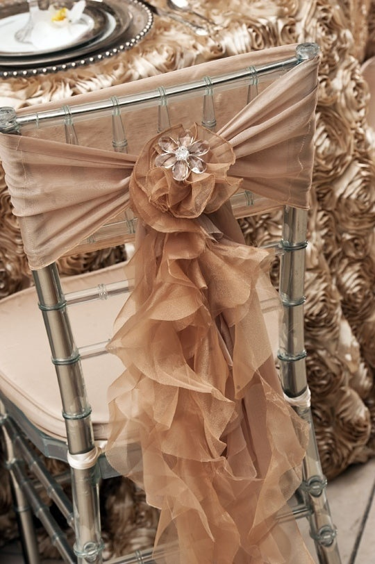 Chair covers 2