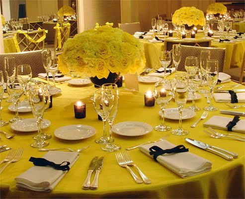 JM Visuals Yellow Wedding 7
