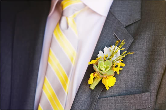 yellow_wedding_tie