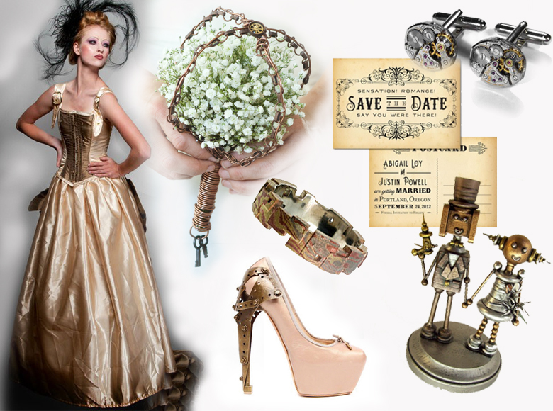Vintage-wedding-themes-sci-fi-steampunk-offbeat-wedding-ideas.original