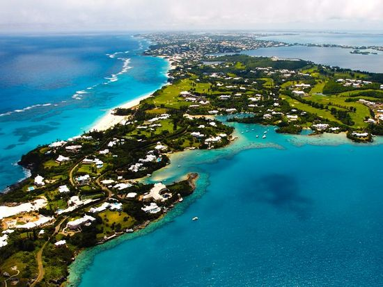 Bermuda honeymoon planning 2