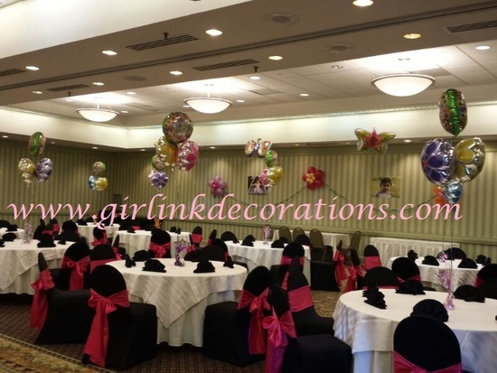 photo of GirLink Decorations LLC
