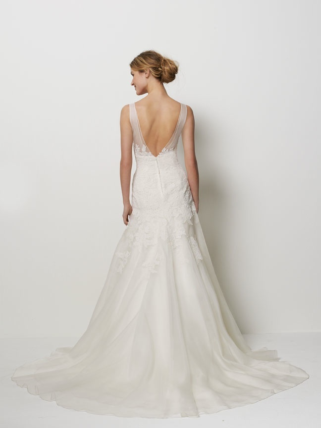 photo of Fall 2011 Wedding Dresses by Watters