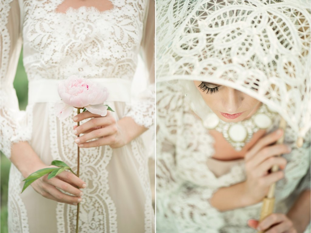 Beautiful-crochet-wedding-gown-and-veil.full