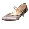 Metallic-flat-bridal-shoes.square
