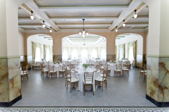 photo of Timeless Summer Wedding in Pasadena