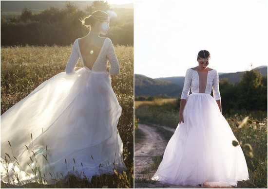 photo of One-of-a-Kind Bridal Creations by Atelier De Couture
