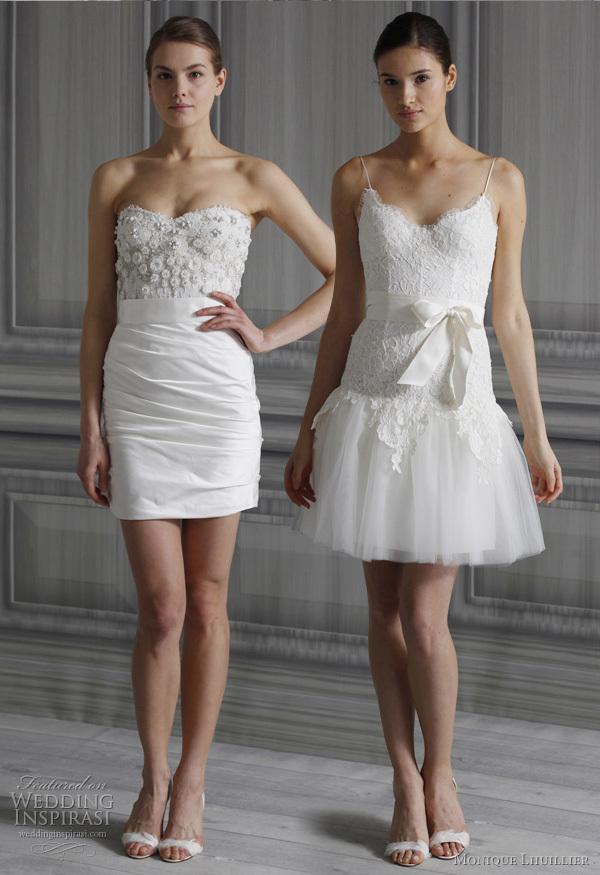 Monique-lhuillier-little-white-dress-wedding-reception-bridal-gowns.full