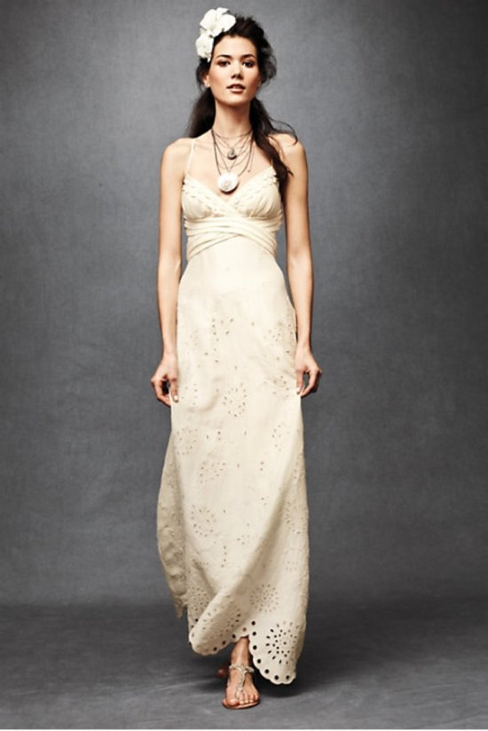 Anthropologie on onewed for Anthropologie beholden wedding dress