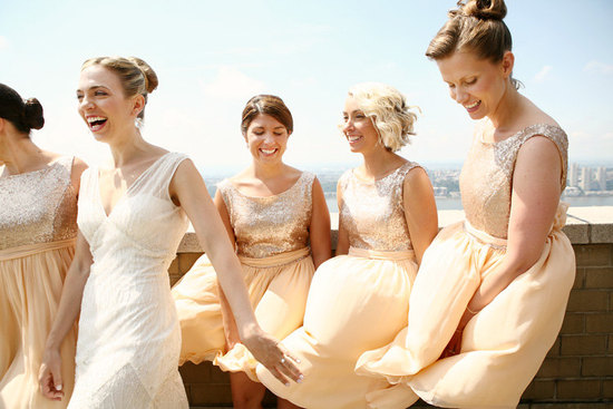 photo of 30 Unique Bridesmaid Dresses Your Ladies Will Love