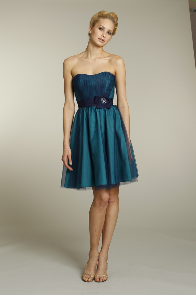 photo of 2011 Bridesmaids' Dresses for Every Occasion!
