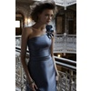 One-shoulder-bridesmaid-dress-graphite-grey.square
