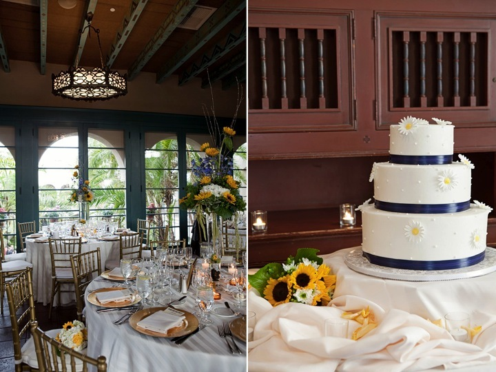 rustic chic wedding reception centerpieces classic white wedding cake. Black Bedroom Furniture Sets. Home Design Ideas