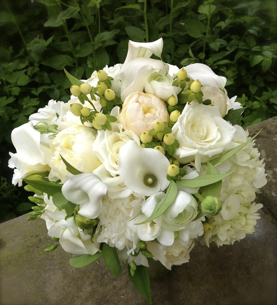 photo of Green Bouquet Floral Design