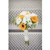 California-real-wedding-fall-yellow-white-bridal-bouquet-wedding-flowers.square