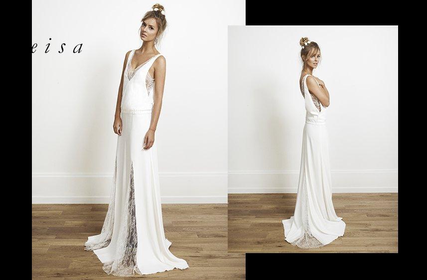 alternative wedding dresses brides want wear bridal gown