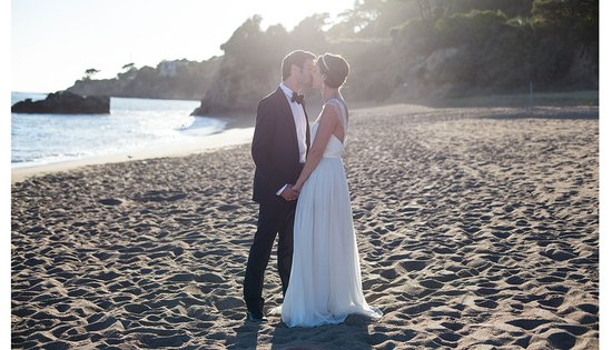 photo of Wedding Gowns for the Edgy Bohemian