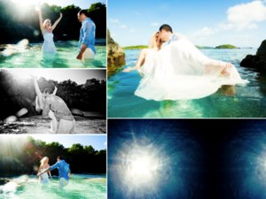 photo of Will You Trash the Dress? Photos to Make You Say YES!