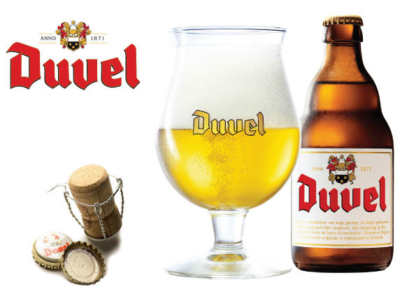 Budget wedding idea- specialty beer, like Duvel, instead of wine at wedding reception open bar