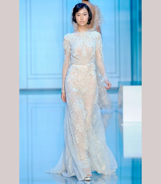 photo of Elie Saab