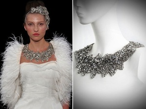 photo of Wedding Accessories by Jenny Packham on Sale Now!