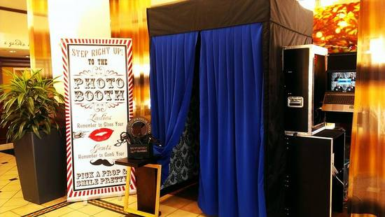 photo of The Fabulous Photo Booth