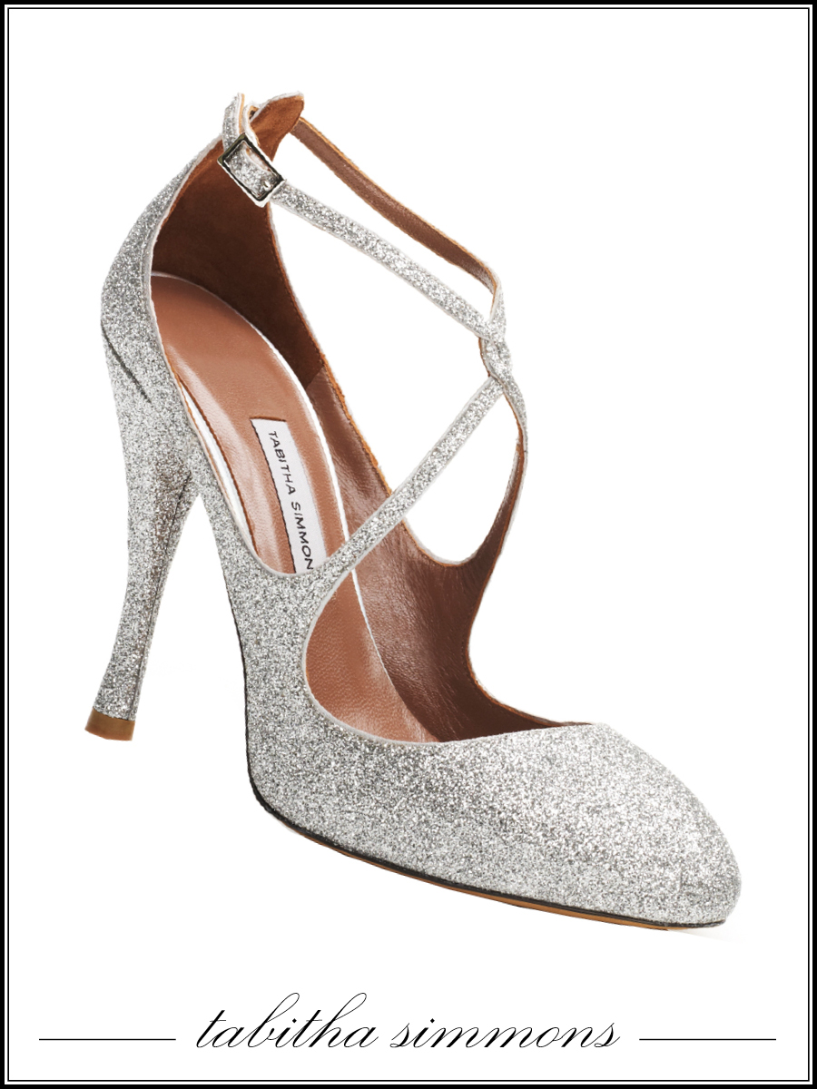 Silver Glitter Pumps Closed Toe Sparkly Silver Closed Toe