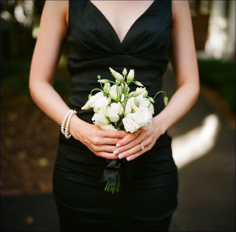 White Wedding Flowers on OneWed