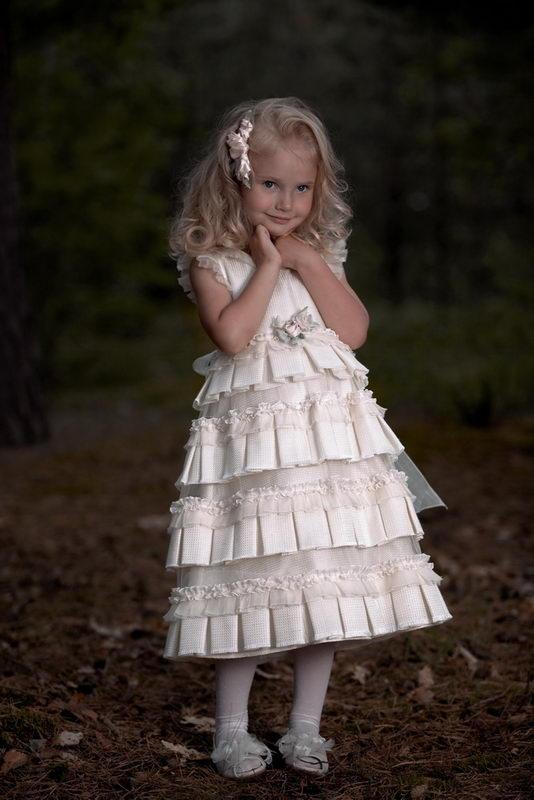 Платья 2014 для девочек 11