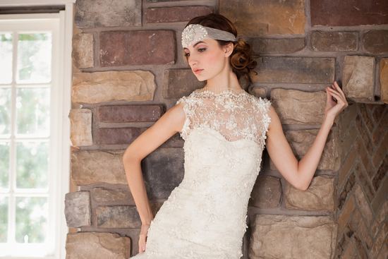 photo of Enchanted Atelier to Complete Your Dream Wedding Day Look