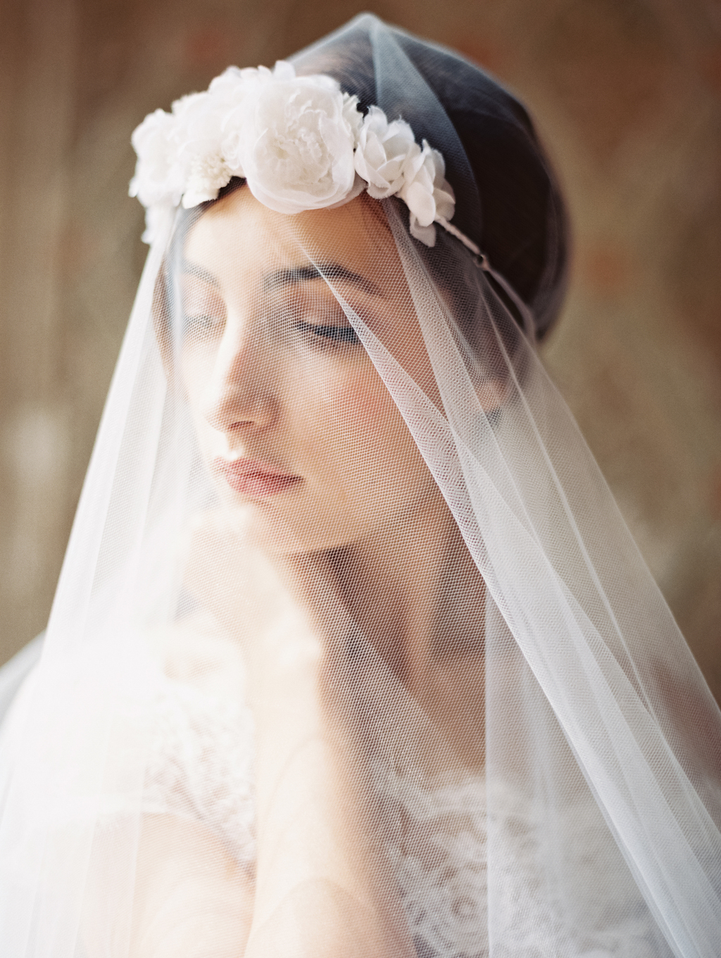 Enchanted Atelier Wedding Veils And Hair Accessories Veil With