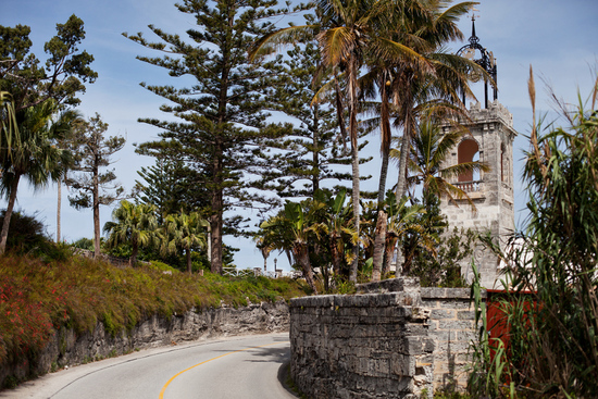 Beautiful Bermuda for the Honeymoon - Sites to See