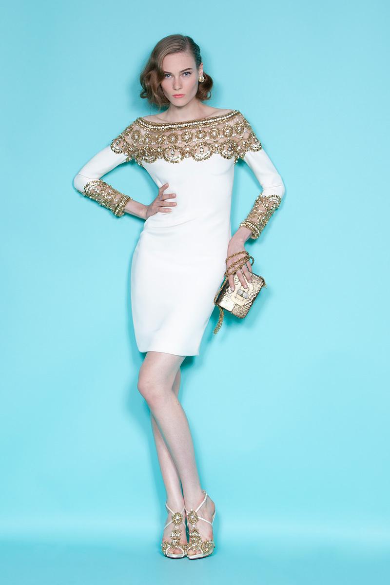 Grecian-inspired-white-wedding-reception-dress-embellished-marchesa.full