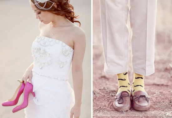 Wedding Tuesday Shoesday for Grooms 1