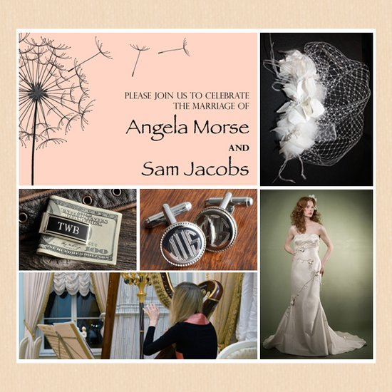 photo of Win $1500 in wedding luxuries from some of OneWed's favorite guest bloggers!