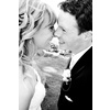 Bride-and-groom-take-couples-photos-after-wedding-ceremony.square