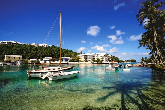 photo of The Perfect Bermuda Honeymoon—Guide to Adventure