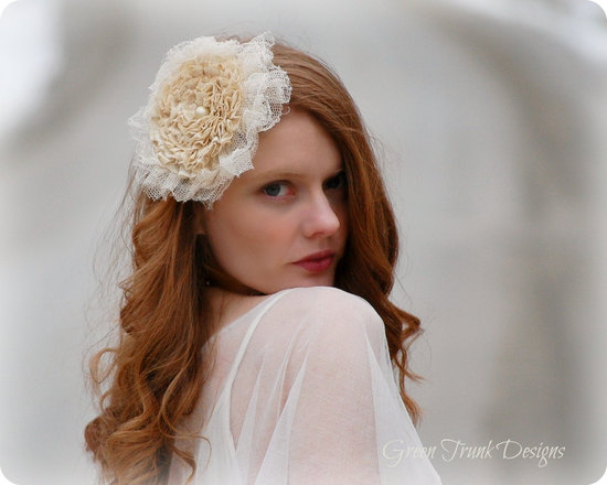 photo of Head Chic for December Brides