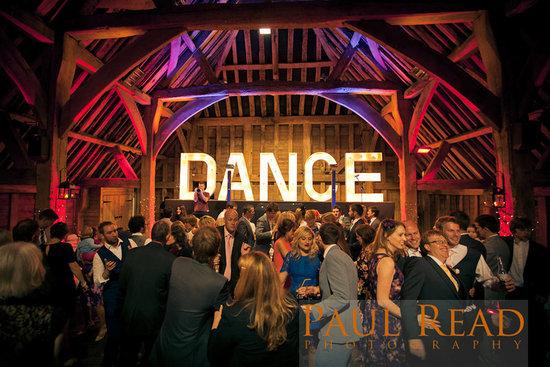 photo of dance