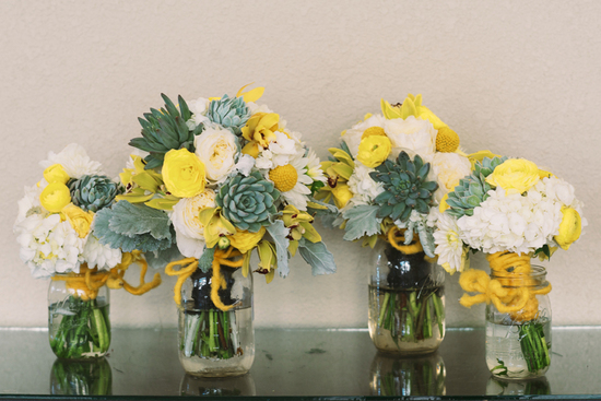 photo of 30 Beautiful Ways to Use Succulents in Weddings