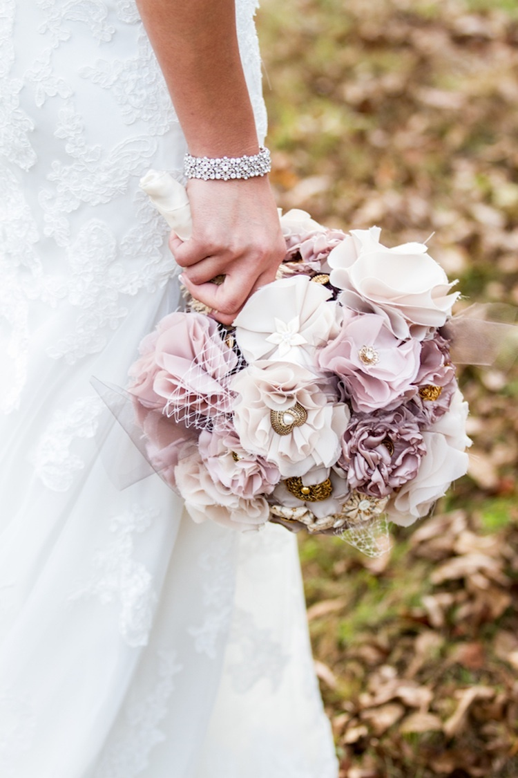 Blush_and_gold_diy_fabric_bridal_bouquet.full