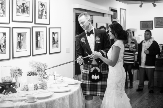 photo of Filipino-Irish Wedding in Virginia