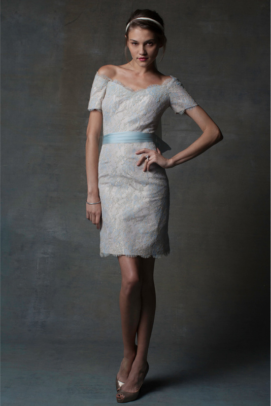 Isabelle Armstrong Bridal Couture - 13