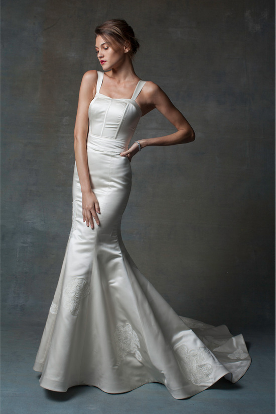 Isabelle Armstrong Bridal Couture - 11
