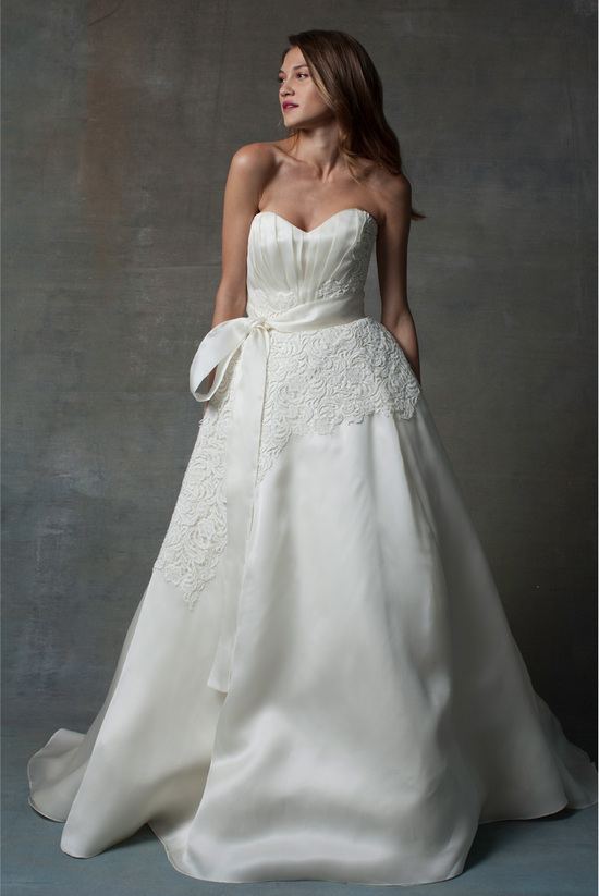 Isabelle Armstrong Bridal Couture - 10