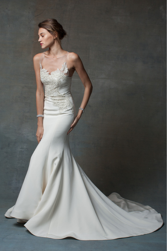 Isabelle Armstrong Bridal Couture - 2