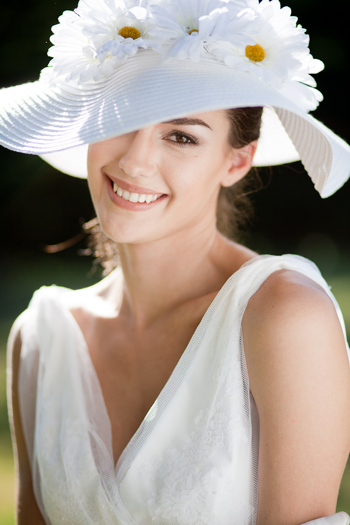 Summer wedding for Dress hats for weddings