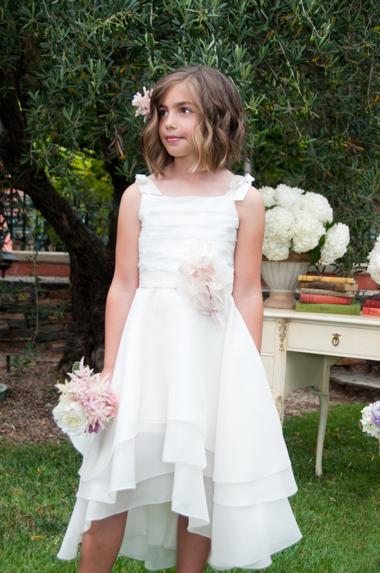 Cocoe Vocie Flower Girl Collection 2014 1